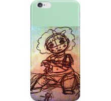 The Dollhouse iPhone Case/Skin