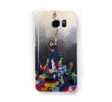 Reach for Truth  Samsung Galaxy Case/Skin