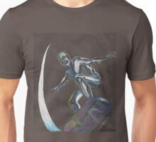 The Silver Surfer Unisex T-Shirt