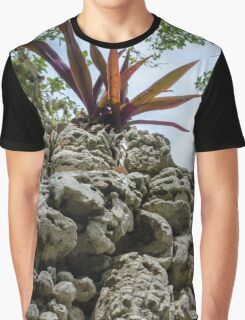 Bahama Burst Graphic T-Shirt