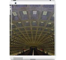DC Metro iPad Case/Skin
