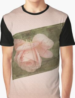 Faded Love ~ I Still Think of You...  Graphic T-Shirt