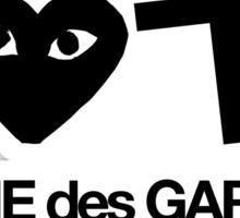 CDG Play  Sticker