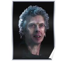 The Twelfth Doctor, Doctor Who Poster