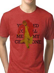 Hotline Bling Tri-blend T-Shirt