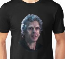 The Twelfth Doctor, Doctor Who Unisex T-Shirt