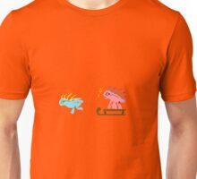 Murloc Parade Unisex T-Shirt