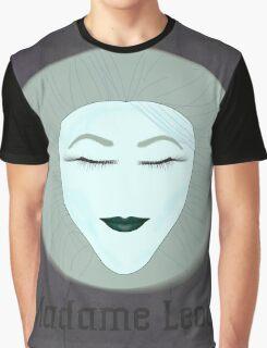 Madame Leota Graphic T-Shirt