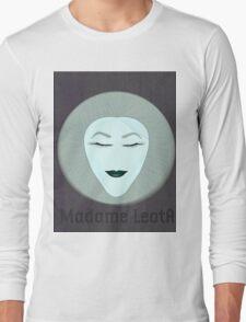 Madame Leota Long Sleeve T-Shirt