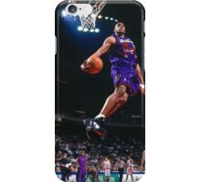 Toronto Raptors - Vince Carter iPhone Case/Skin