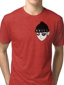 MMXVI Tri-blend T-Shirt