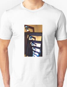 Face to Face (TIME) Unisex T-Shirt