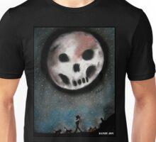 At Night Unisex T-Shirt