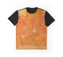 Fall Roses Graphic T-Shirt