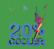 Quotes and quips - 20% cooler One Piece - Short Sleeve