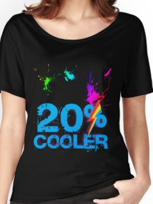 Quotes and quips - 20% cooler Women's Relaxed Fit T-Shirt