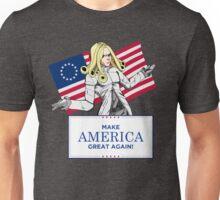 Make America Dojyaaa~~n Again! Unisex T-Shirt