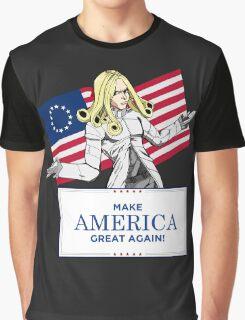 Make America Dojyaaa~~n Again! Graphic T-Shirt