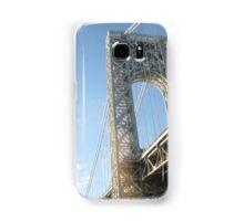 George Washington Bridge Samsung Galaxy Case/Skin