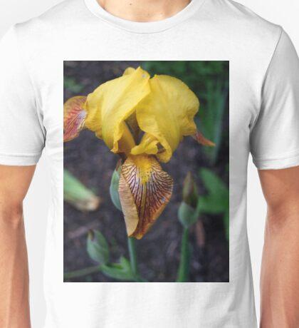 Dwarf Iris Unisex T-Shirt