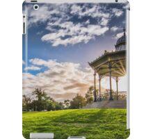 Elder Park iPad Case/Skin