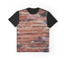 Sizzle Abstract Graphic T-Shirt
