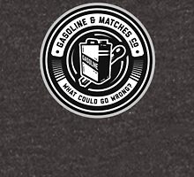 Gasoline & Matches Co. Unisex T-Shirt
