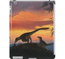 Dakotaraptor iPad Case/Skin