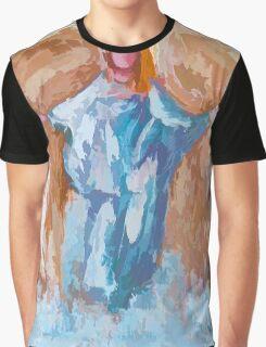 Guardian Angel Graphic T-Shirt