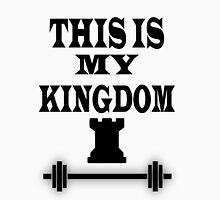 THIS IS MY KINGDOM Unisex T-Shirt