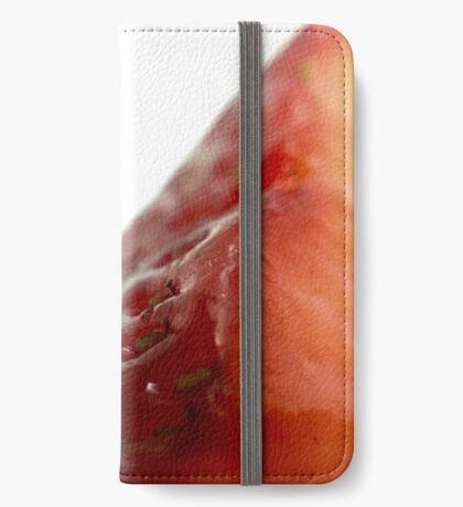 The Berry iPhone Wallet/Case/Skin