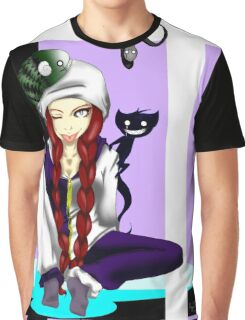Seer Graphic T-Shirt