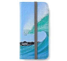 pitching lip at wedge iPhone Wallet/Case/Skin