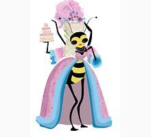 Queen Bee - Marie Antoinette Unisex T-Shirt