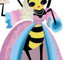 Queen Bee - Marie Antoinette Sticker