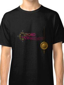 Chrono Trigger - Logo Classic T-Shirt