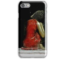 Lean on Me.... iPhone Case/Skin