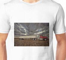 Grain Truck Unisex T-Shirt