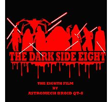 The Dark Side Eight Photographic Print