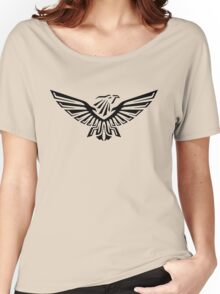Wh40k Black Eagle Women's Relaxed Fit T-Shirt
