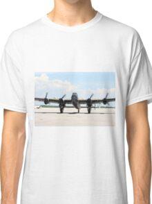 Lancaster Bomber Classic T-Shirt