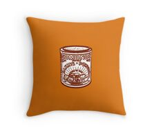 Sure to Rise Throw Pillow
