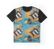 Peanut M&Ms  Graphic T-Shirt