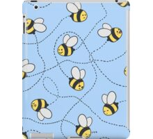 Bee Trails iPad Case/Skin