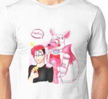 markiplier - it backs! Unisex T-Shirt