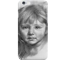 Bella - Portrait Collection iPhone Case/Skin