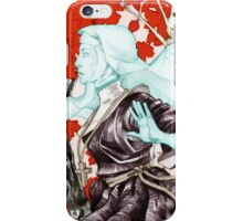 The Headless Nun iPhone Case/Skin