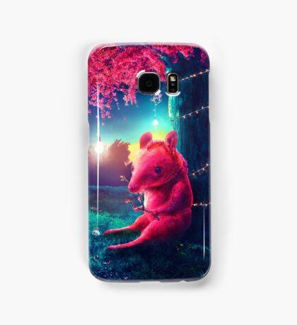 Roos Samsung Galaxy Case/Skin