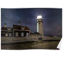 Highland Light 2 Poster