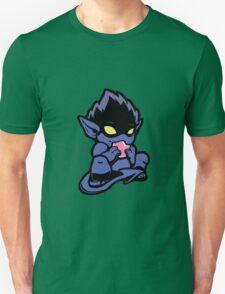 I heart Bamfs Unisex T-Shirt